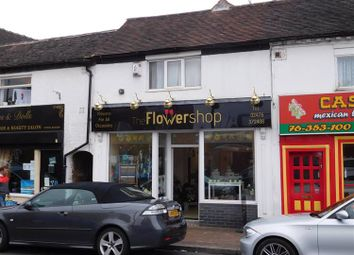 Thumbnail Retail premises to let in 3 Abbey Green, Nuneaton, Warwickshire