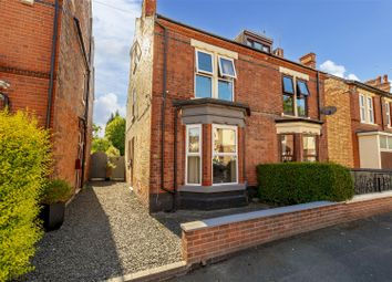 Thumbnail 5 bed semi-detached house for sale in Charlton Avenue, Long Eaton, Nottingham