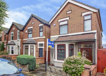 2 bed detached house for sale in Edward Street, Stapleford, Nottingham NG9