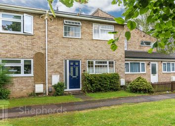 Thumbnail 3 bedroom terraced house for sale in Clyfton Close, Broxbourne, Hertfordshire