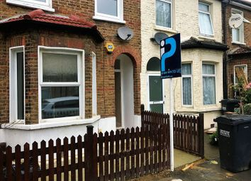 Thumbnail 3 bed terraced house to rent in Dennett Road, Croydon