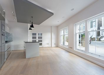 Thumbnail 2 bed semi-detached house to rent in Agar Grove, Camden