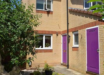 Thumbnail 3 bed end terrace house for sale in Coopers Crescent, Borehamwood