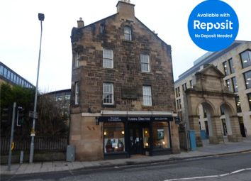 Thumbnail 1 bed flat to rent in Chalmers Buildings, Fountainbridge, Edinburgh