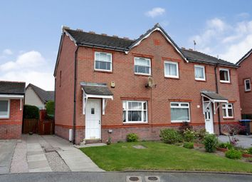 Thumbnail 3 bedroom semi-detached house for sale in Wallacebrae Crescent, Aberdeen