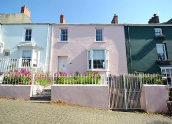 Thumbnail 3 bed town house for sale in Main Street, Pembroke