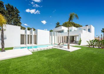 Thumbnail 4 bed villa for sale in Avenida De Las Brisas, Orihuela, Alicante, Valencia, Spain