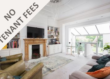 Thumbnail 5 bed flat to rent in Wexford Road, London
