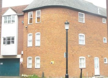 Thumbnail 1 bedroom flat to rent in Ryegate Road, Colchester, Essex