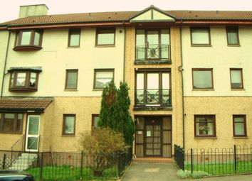 Thumbnail 3 bed flat for sale in Denmilne Street, Easterhouse Glasgow