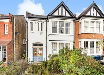 Thumbnail Semi-detached house for sale in Windsor Road, Finchley N3,