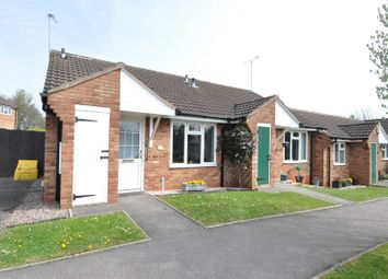 Thumbnail 1 bedroom bungalow for sale in Wibert Close, Selly Oak, Birmingham