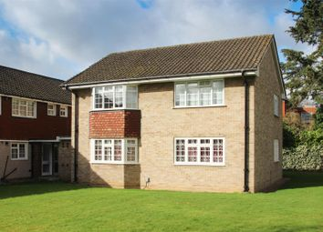 Thumbnail 2 bed maisonette for sale in Copley Road, Stanmore