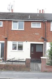 Thumbnail 2 bed terraced house for sale in Preston Old Road, Blackpool