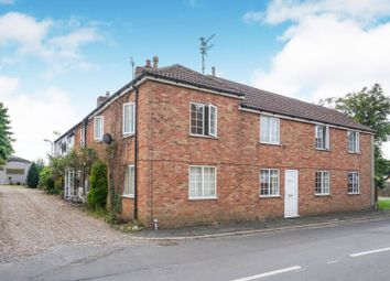 Thumbnail 5 bed semi-detached house for sale in Church Street, Great Hale, Sleaford