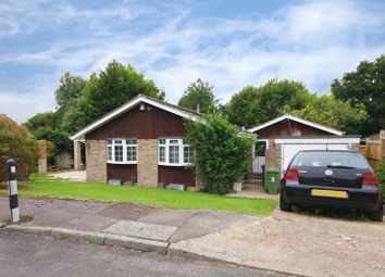Thumbnail 3 bed detached bungalow for sale in Oakhurst, London Road, Henfield