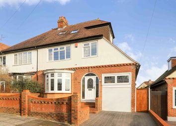Padwick Avenue, Cosham, Portsmouth PO6. 5 bed semi-detached house for sale