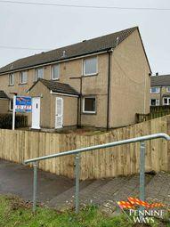 Thumbnail 2 bedroom duplex to rent in Park View Lane, Alston, Cumbria