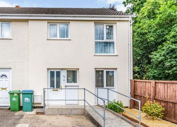 Thumbnail 3 bed end terrace house for sale in Southampton, Hampshire, .