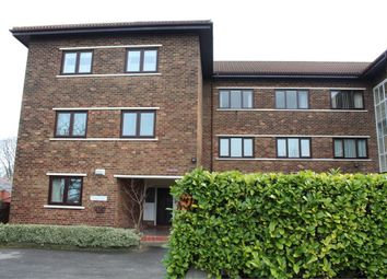 Thumbnail 2 bedroom flat for sale in Lance Lane, Liverpool, Merseyside