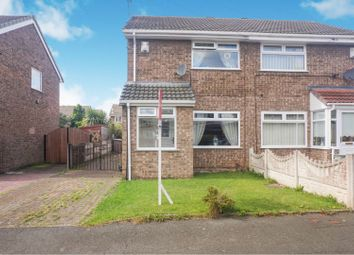 2 bed semi-detached house for sale in Troon Close, Haydock, St. Helens WA11