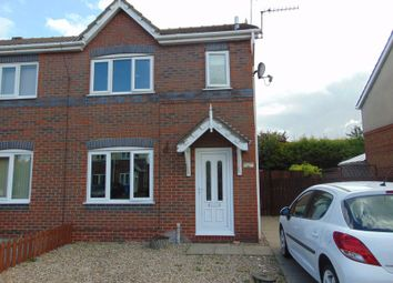 Thumbnail 3 bed property for sale in Charlestown Way, Hull