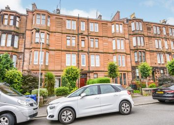 Thumbnail 2 bed flat for sale in Whitehaugh Drive, Paisley