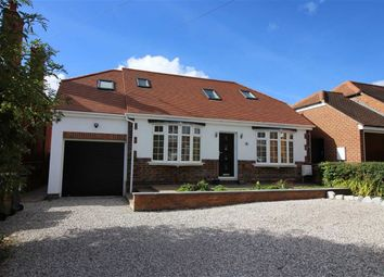 Thumbnail 5 bed detached house for sale in Scarsdale Avenue, Allestree, Derby