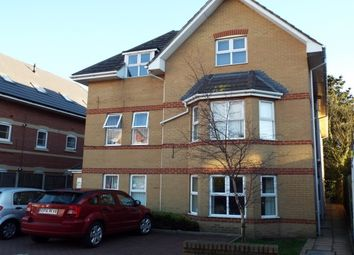 Thumbnail 2 bedroom flat to rent in Florence Road, Boscombe, Bournemouth