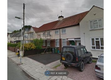 Thumbnail 2 bed terraced house to rent in Valley Road, Bromborough