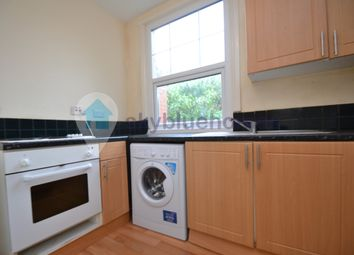 Thumbnail 1 bedroom flat to rent in Regent Road, Leicester