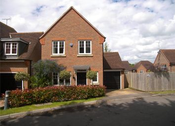 Thumbnail Detached house for sale in Northbury Lane, Ruscombe, Reading, Berkshire