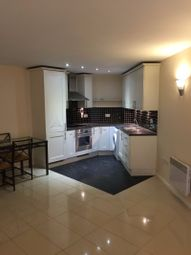Thumbnail 2 bed flat to rent in The Odeon, Barking