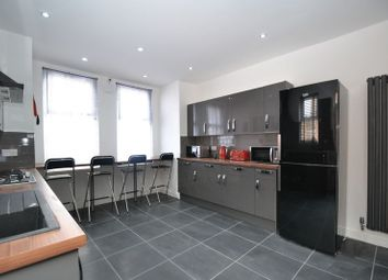 Thumbnail 6 bed end terrace house to rent in Severn Street, Leicester