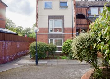 1 bed flat for sale in William Street, Loughborough LE11