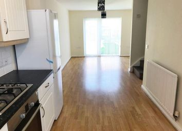 Thumbnail 2 bed terraced house to rent in Torquay Close, Manchester