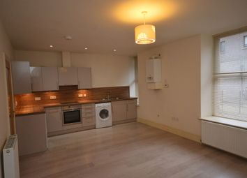 Thumbnail 1 bed flat to rent in Albermarle Place, Douglas Street, Nairn, Highland