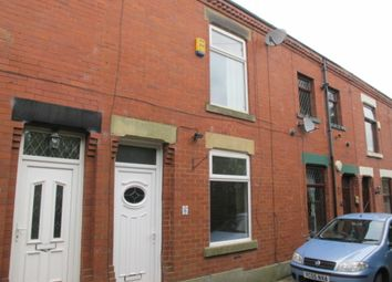 Thumbnail 2 bed terraced house to rent in Gregge Street, Hopwood, Heywood