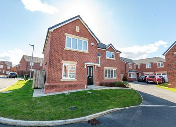4 bed detached house for sale in Mercia Grove, Blackpool FY3