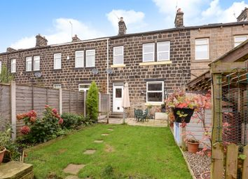 Thumbnail 5 bedroom terraced house for sale in Whack House Lane, Yeadon, Leeds
