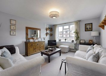 Thumbnail 2 bed flat for sale in Fawcett Close, London