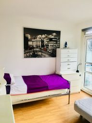 Thumbnail 4 bed flat to rent in Kington House, London