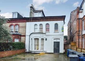 Thumbnail Studio to rent in Ballards Lane, Finchley Central