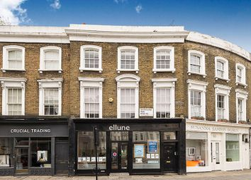 Thumbnail Retail premises to let in Westbourne Park Road, London