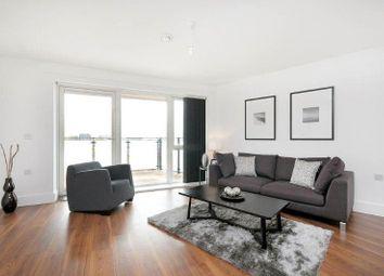 Thumbnail 1 bed flat to rent in Loudoun Road, St John's Wood