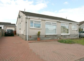 Thumbnail 2 bed semi-detached bungalow for sale in Strath Halladale, Law