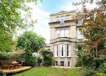 Thumbnail 2 bedroom flat for sale in Woodland Road, Clifton, Bristol