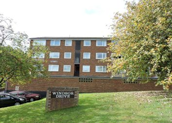 Thumbnail 2 bed property to rent in Windsor Drive, High Wycombe