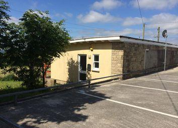 Thumbnail Office to let in 1C, Polhilsa Business Park, Callington, Cornwall