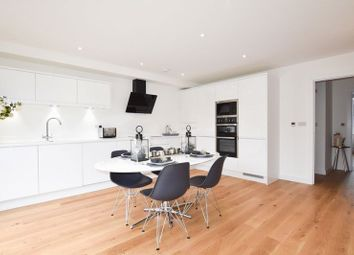 Thumbnail 3 bed semi-detached house for sale in Alfred Road, Kingston Upon Thames